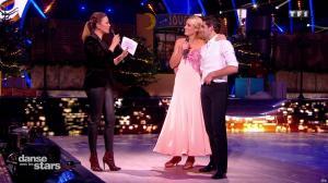 Sandrine Quétier dans Danse avec les Stars - 11/11/17 - 024