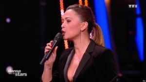 Sandrine Quétier dans Danse avec les Stars - 11/11/17 - 025