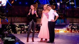 Sandrine Quétier dans Danse avec les Stars - 11/11/17 - 026