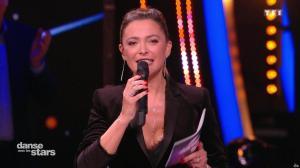 Sandrine Quétier dans Danse avec les Stars - 11/11/17 - 031