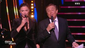 Sandrine Quétier dans Danse avec les Stars - 11/11/17 - 032