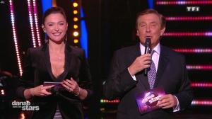 Sandrine Quétier dans Danse avec les Stars - 11/11/17 - 033