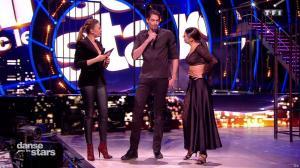 Sandrine Quétier dans Danse avec les Stars - 11/11/17 - 034