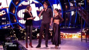 Sandrine Quétier dans Danse avec les Stars - 11/11/17 - 035