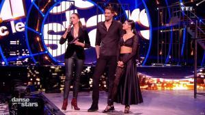 Sandrine Quétier dans Danse avec les Stars - 11/11/17 - 036
