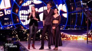 Sandrine Quétier dans Danse avec les Stars - 11/11/17 - 037