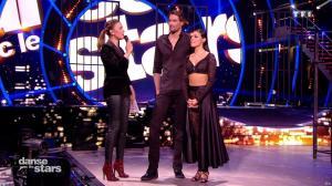 Sandrine Quétier dans Danse avec les Stars - 11/11/17 - 038
