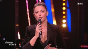 Sandrine Quétier dans Danse avec les Stars - 11/11/17 - 039