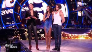 Sandrine Quétier dans Danse avec les Stars - 11/11/17 - 043