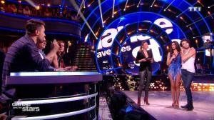 Sandrine Quétier dans Danse avec les Stars - 11/11/17 - 047