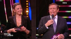 Sandrine Quétier dans Danse avec les Stars - 11/11/17 - 051