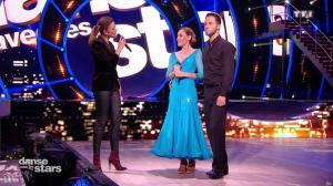 Sandrine Quétier dans Danse avec les Stars - 11/11/17 - 052