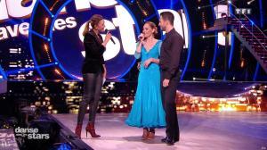 Sandrine Quétier dans Danse avec les Stars - 11/11/17 - 053