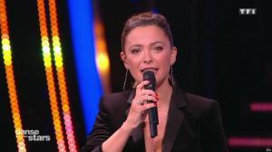 Sandrine Quétier dans Danse avec les Stars - 11/11/17 - 055