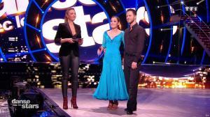 Sandrine Quétier dans Danse avec les Stars - 11/11/17 - 056