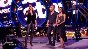 Sandrine Quétier dans Danse avec les Stars - 11/11/17 - 057