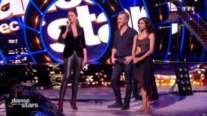Sandrine Quétier dans Danse avec les Stars - 11/11/17 - 058