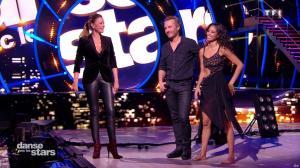 Sandrine Quétier dans Danse avec les Stars - 11/11/17 - 059