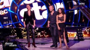 Sandrine Quétier dans Danse avec les Stars - 11/11/17 - 060
