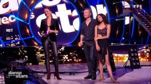 Sandrine Quétier dans Danse avec les Stars - 11/11/17 - 061