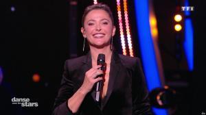 Sandrine Quétier dans Danse avec les Stars - 11/11/17 - 062
