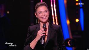 Sandrine Quétier dans Danse avec les Stars - 11/11/17 - 063