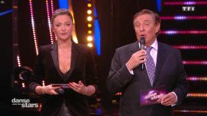 Sandrine Quétier dans Danse avec les Stars - 11/11/17 - 064