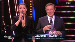Sandrine Quétier dans Danse avec les Stars - 11/11/17 - 065