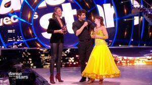 Sandrine Quétier dans Danse avec les Stars - 11/11/17 - 066