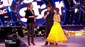 Sandrine Quétier dans Danse avec les Stars - 11/11/17 - 067