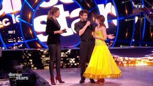 Sandrine Quétier dans Danse avec les Stars - 11/11/17 - 068