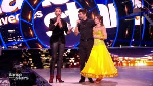 Sandrine Quétier dans Danse avec les Stars - 11/11/17 - 069