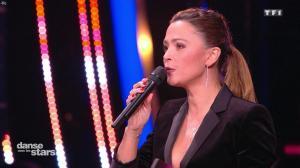 Sandrine Quétier dans Danse avec les Stars - 11/11/17 - 070