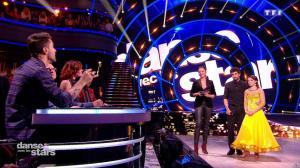 Sandrine Quétier dans Danse avec les Stars - 11/11/17 - 071