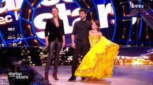 Sandrine Quétier dans Danse avec les Stars - 11/11/17 - 073