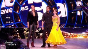 Sandrine Quétier dans Danse avec les Stars - 11/11/17 - 074