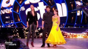 Sandrine Quétier dans Danse avec les Stars - 11/11/17 - 075