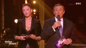 Sandrine Quétier dans Danse avec les Stars - 11/11/17 - 076