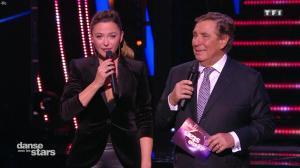 Sandrine Quétier dans Danse avec les Stars - 11/11/17 - 079