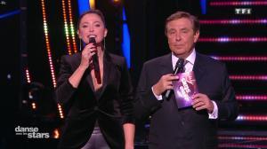 Sandrine Quétier dans Danse avec les Stars - 11/11/17 - 080