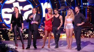 Sandrine Quétier dans Danse avec les Stars - 11/11/17 - 081
