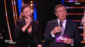 Sandrine Quétier dans Danse avec les Stars - 11/11/17 - 083
