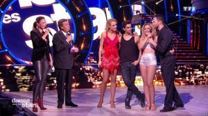 Sandrine Quétier dans Danse avec les Stars - 11/11/17 - 084