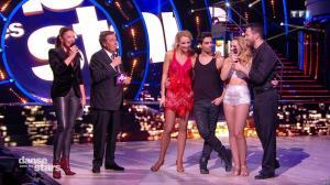 Sandrine Quétier dans Danse avec les Stars - 11/11/17 - 085