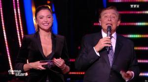 Sandrine Quétier dans Danse avec les Stars - 11/11/17 - 088