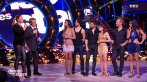 Sandrine Quétier dans Danse avec les Stars - 11/11/17 - 090