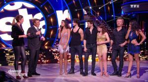 Sandrine Quétier dans Danse avec les Stars - 11/11/17 - 091