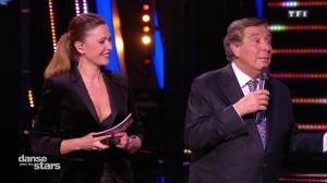 Sandrine Quétier dans Danse avec les Stars - 11/11/17 - 092