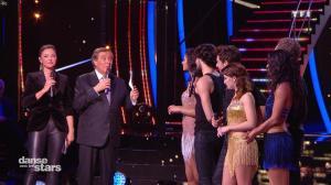 Sandrine Quétier dans Danse avec les Stars - 11/11/17 - 093
