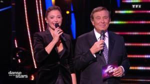 Sandrine Quétier dans Danse avec les Stars - 11/11/17 - 097